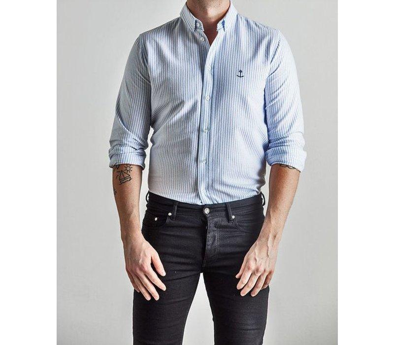 Herrman Oxford Shirt Striped