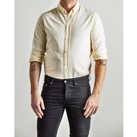 Herrman Oxford Shirt Yellow