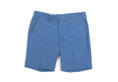A Field Tricker Shorts Blue