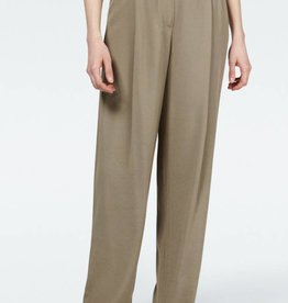 American Vintage Holiester Pantalon Olive Green