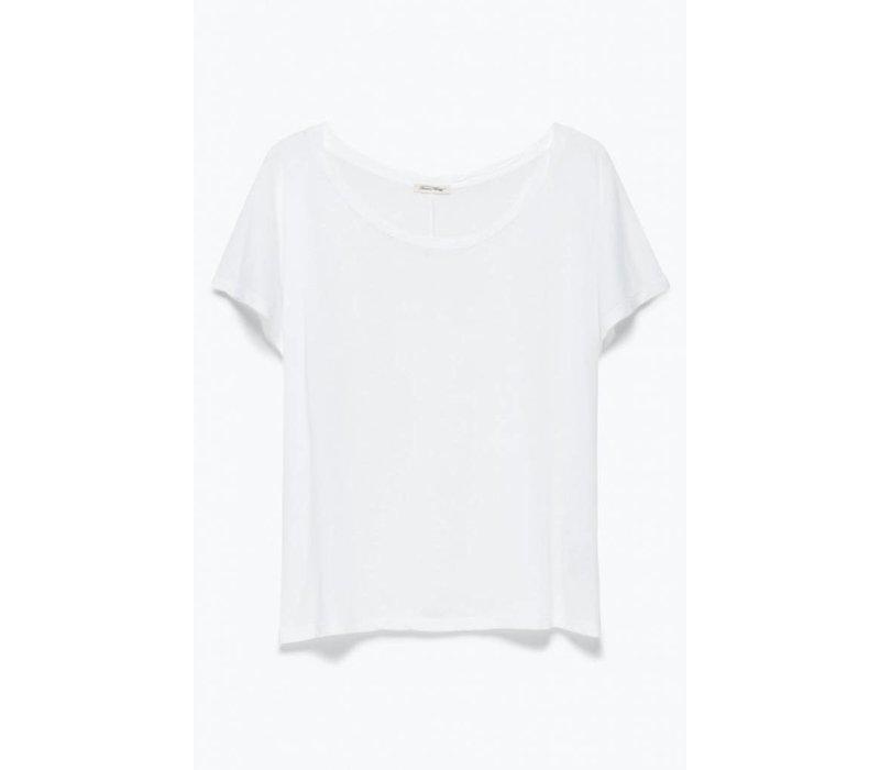 Sandy Sky T-Shirt White