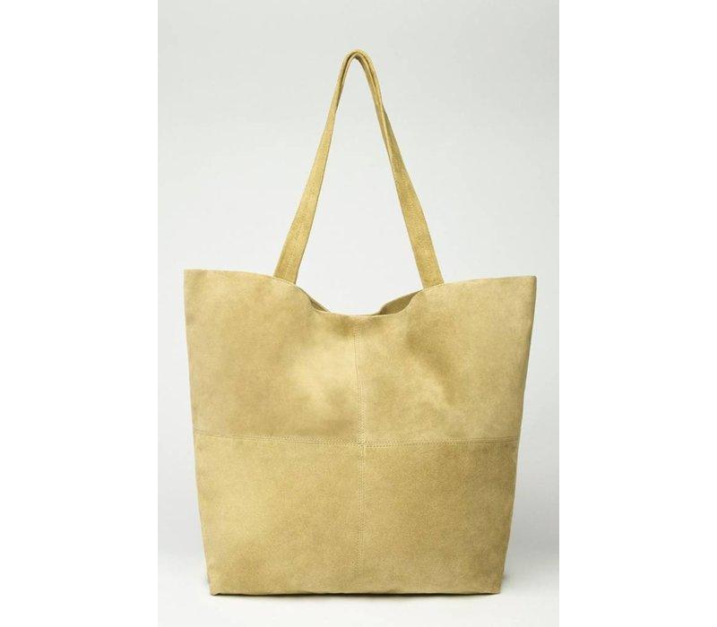 Anto Cabas Bag XL Sarrasin