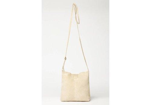American Vintage Anto Cabas Bag XS Sarrasin