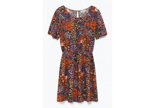 American Vintage Loxbay Dress Seventies