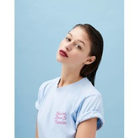 Lois Jeans Chico T-shirt Pink