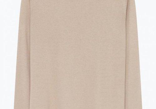 American Vintage Lobaisland Knitwear Pearl Cream