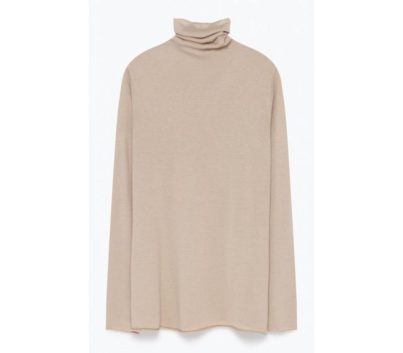 Lobaisland Knitwear Pearl Cream