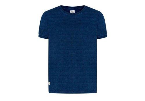 The Blue Uniform Camiseta Dark Indigo