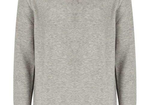Lois Jeans Felpa Sweater Grey