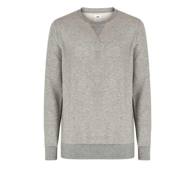 Felpa Sweater Grey