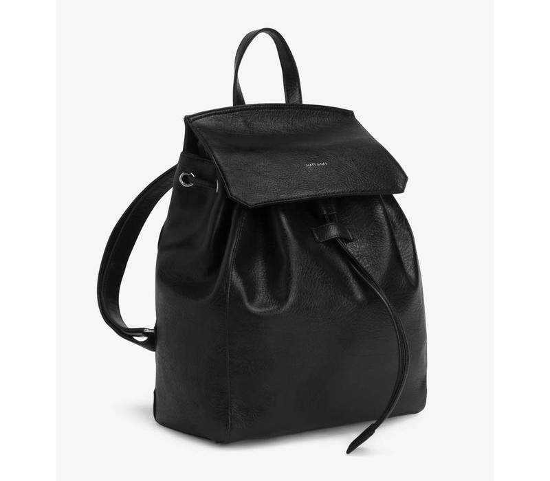 Mumbai Classic Backpack Black