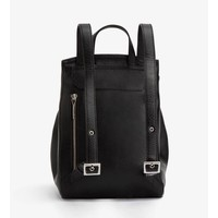 Mumbai Backpack Black
