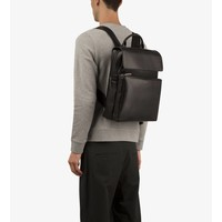 Paxx Modern Backpack Black