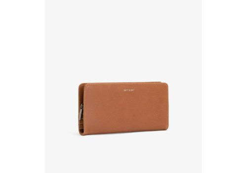 Matt & Nat Duma Vintage Brown Wallet