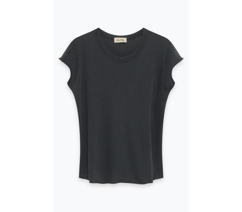 Bomipark T-shirt Vintage Carbone Black