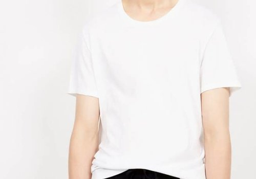 American Vintage Denver Cotton T-shirt