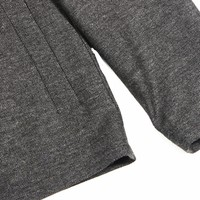 Ortler Herringbone Jacket Grey