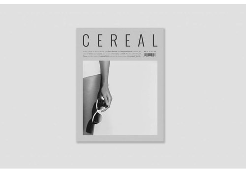 Cereal Magazine Travel & Style VOL. 13