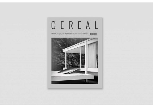 Cereal Magazine Travel & Style VOL. 14