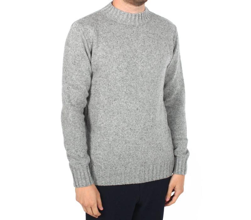 Dieter Classic Knitwear Grey