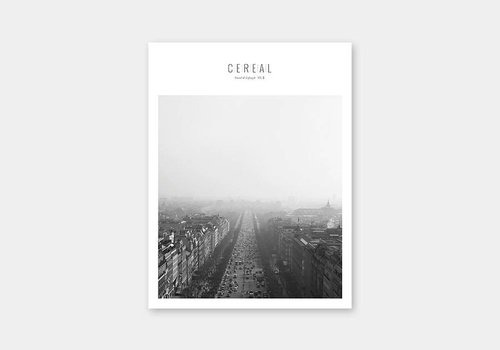 Cereal Magazine Travel & Style VOL. 5