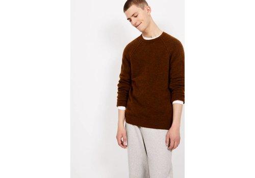 American Vintage Wixtonchurch Knitwear Brown