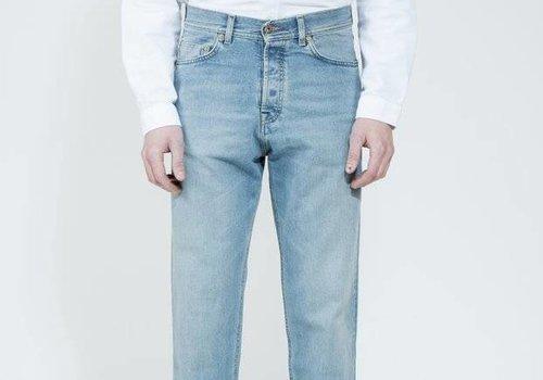 Livid Jeans Tue Straight Japan Sky Selvage