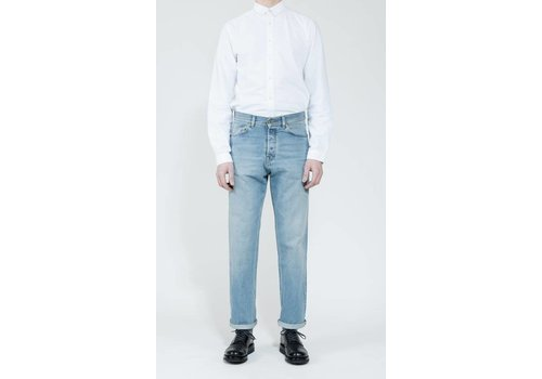 Livid Jeans Tue Straight Japan Sky Selvage