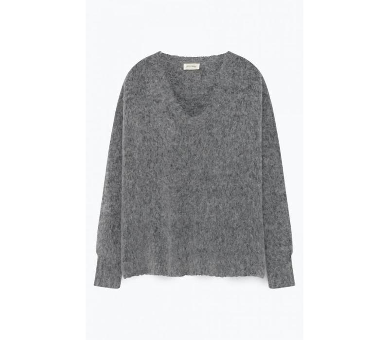 Zapitown Knitwear Grey