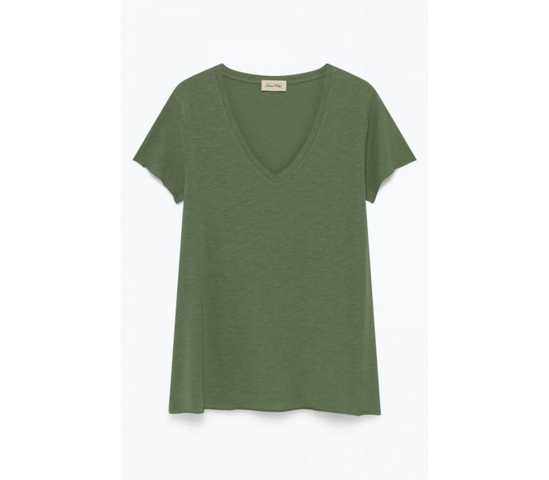 Jacksonville Tshirt Green