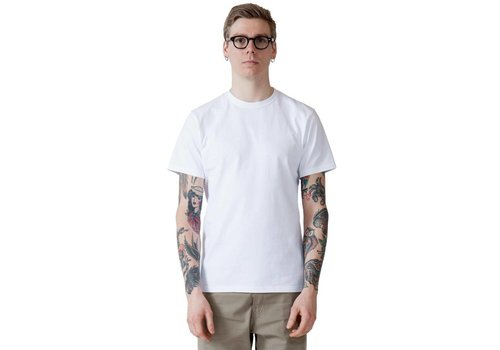 Livid Jeans Richmond Tee White