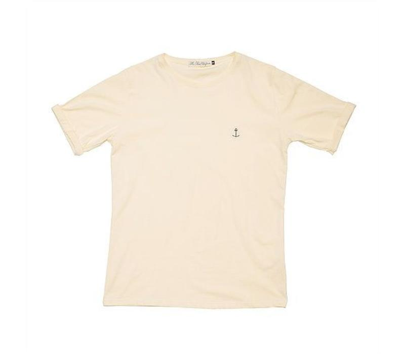 Embo Tee Light Yellow