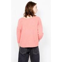Hanapark Knitwear Vintage Pink