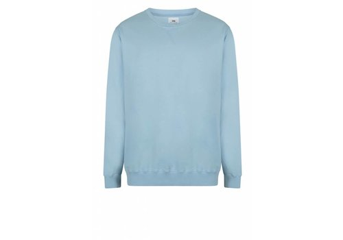Lois Jeans Felpa Sweater Light Blue