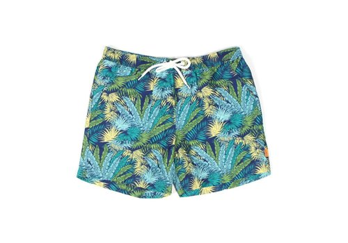 A Field Swim Shorts Palms