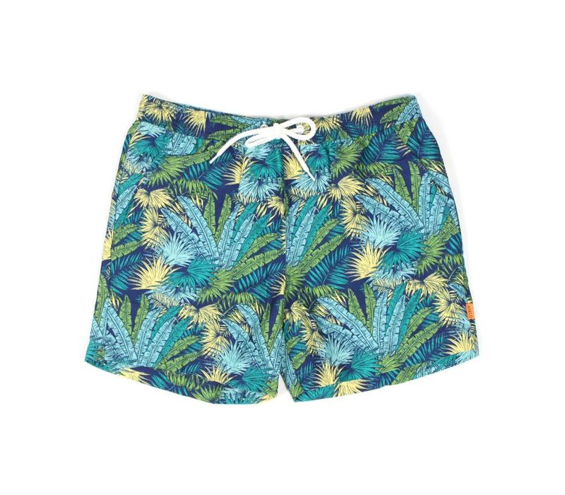 Swim Shorts Palms