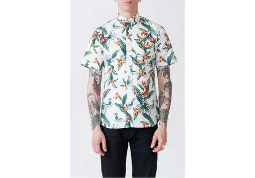 Livid Jeans Copy of Ragnar Shirt Japan Beige Selvage
