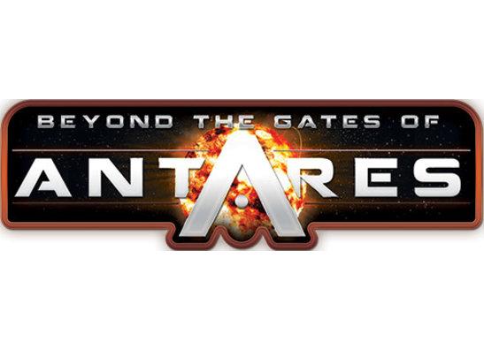 Gates of Antares