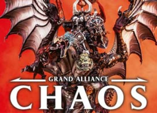 Grand Alliance Chaos