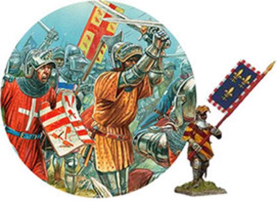 100 Years War 1337-1453