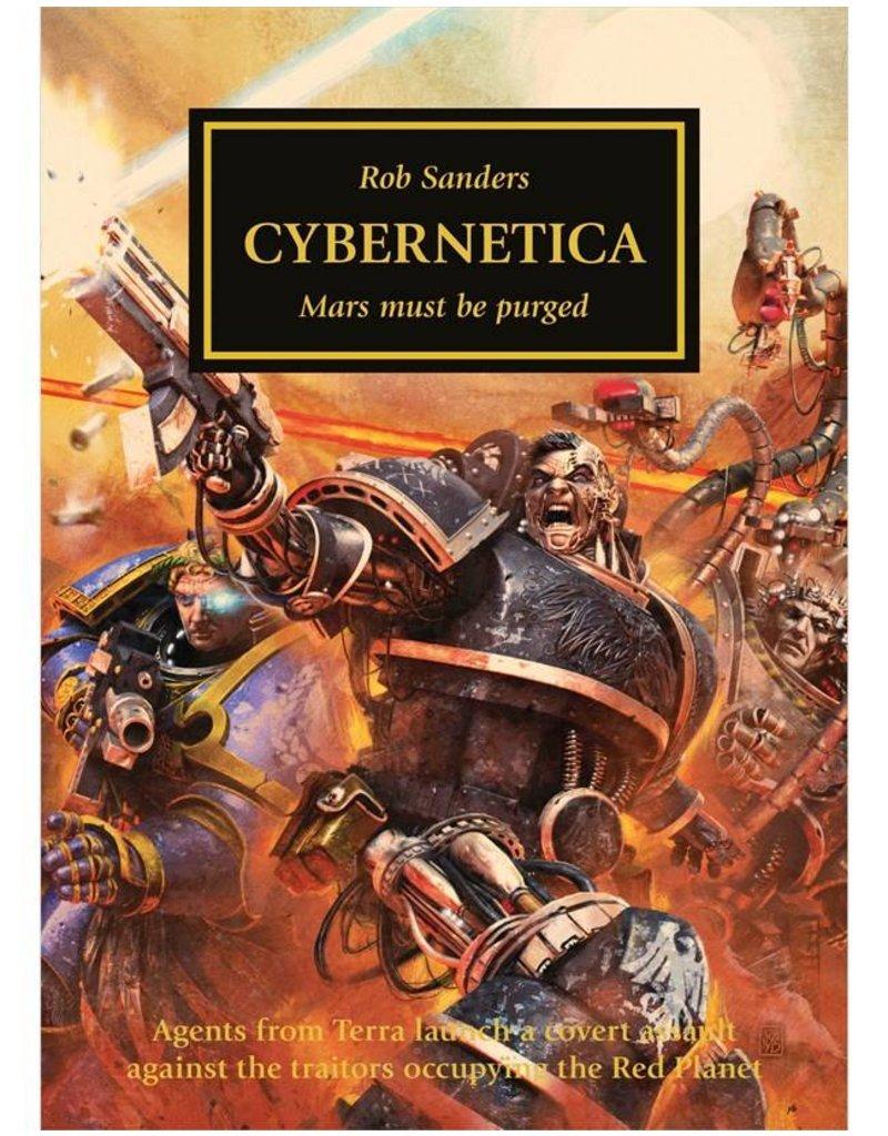 Games Workshop Horus Heresy:  Cybernetica (HB)