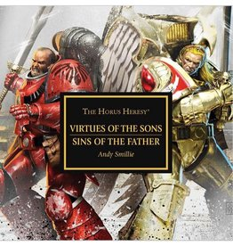 Games Workshop Virtues Of Sons, Sins Of The Father (AUDIO)