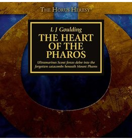 Games Workshop Heart Of The Pharos (AUDIO)
