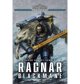Games Workshop Ragnar Blackmane (HB)
