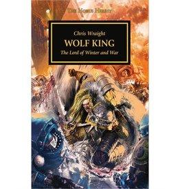 Games Workshop Wolf King (HB)