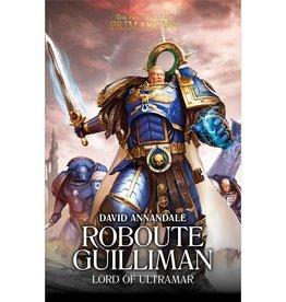 Games Workshop Roboute Guilliman (HB)