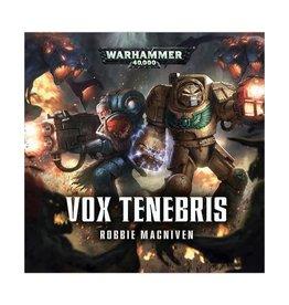 Games Workshop Vox Tenebris (AUDIO)
