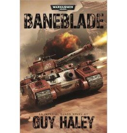 Games Workshop Baneblade (HB)