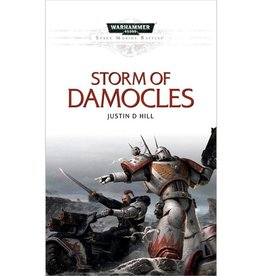 Games Workshop Storm Of Damocles (HB)