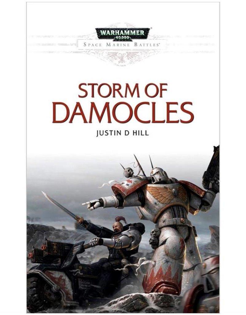 Games Workshop Space Marine Battles:  Storm Of Damocles (HB)